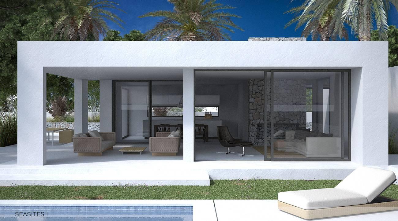 Mediterrane Architektur estudio de arquitectura christian klein exklusive mediterrane